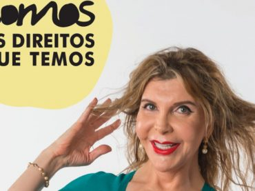 A história da transexual que rompeu preconceitos em Portugal