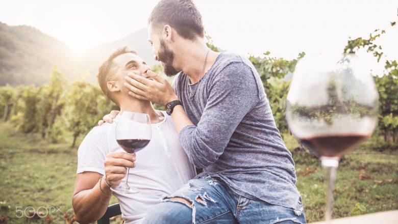 Alguns dos melhores destinos Europeus gays