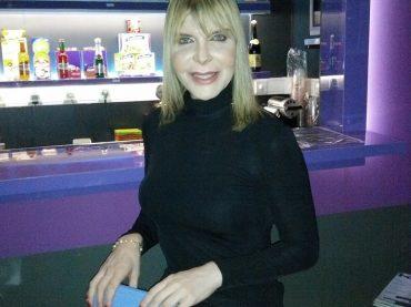 Uma mulher trans à frente da única sauna mista LGBT e heterofriendly
