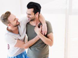 Curiosidades sobre o sexo gay