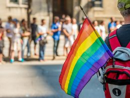 Países a visitar com cautela se for gay