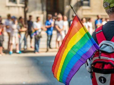 Países a visitar com cautela se for gay
