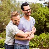 Homens heterossexuais também fantasiam com outros homens