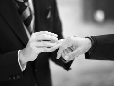 Igualdade no casamento. A Austrália parece dizer sim