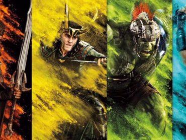 Thor: Ragnarok e a primeira personagem LGBT