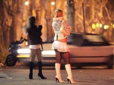 Censura na Internet dos EUA – Prostitutas em Risco