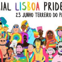 Lisbon Gay Pride 2018 – 5 dicas essenciais antes de visitar