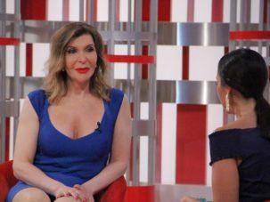 Kiki Pais de Sousa em entrevista à TVI – A sua mudança de Sexo