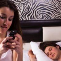 7 causas para a infidelidade feminina