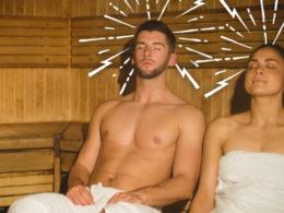Sauna – 5 benefícios para a Saúde