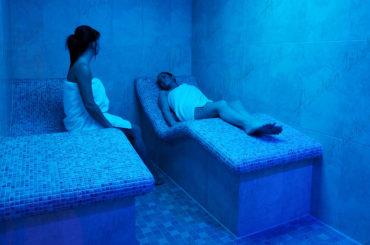 Como o Banho Turco – Hammam o pode beneficiar
