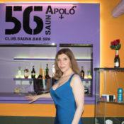 """O Portal LGBT """"Pois"""" esteve no 8º aniversário da SaunApolo56"""